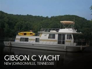 Gibson C Yacht