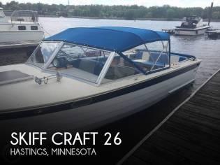 Skiff Craft X240