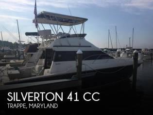 Silverton 41 C
