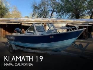 Klamath 19