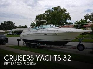 Cruisers Yachts ARIA 3120