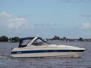 Bavaria Motor boats 34 Sport