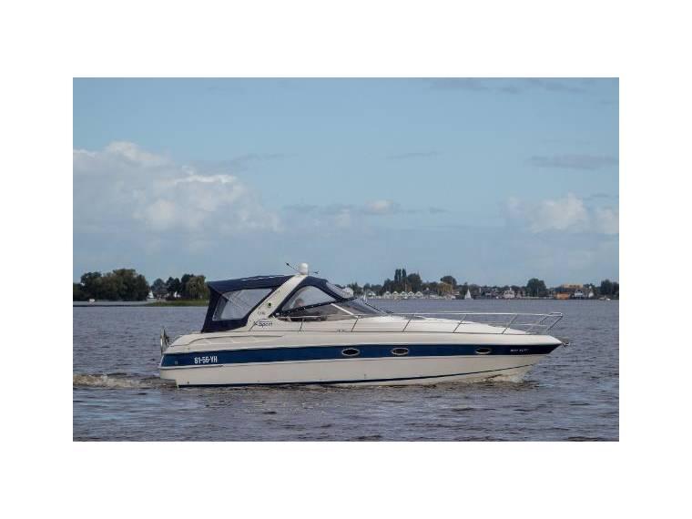 Motor boats 34 Sport