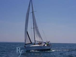 Jeanneau Sun Odyssey 40'