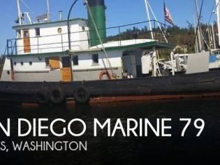 San Diego Marine 79