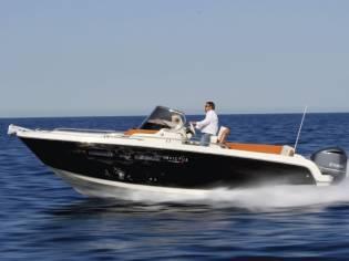 INVICTUS 240 CX nuevo
