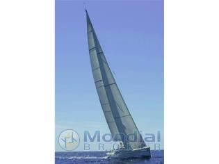 X-Yachts X-55