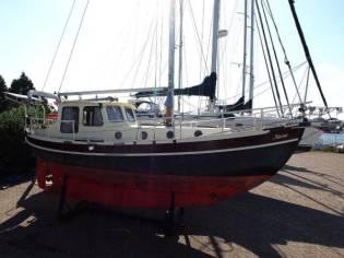 Motorsailer Danish Rose 31 MS