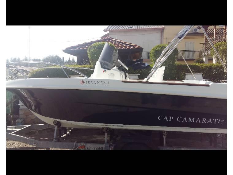 Cap Camarat 5.5 CC Serie 2