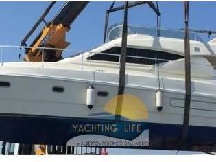 Ferretti Yachts 120 Fly