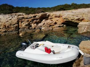 Arimar 3.6 Yacht Style Classic