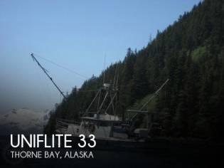 Uniflite 33 Commercial Power Troller