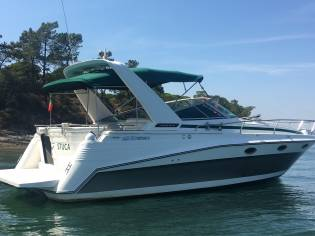 Cruisers Yachts 3070 Rogue (motores diesel 2008)