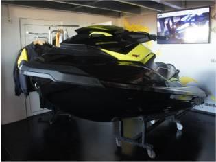 Sea-Doo RXP-X 260 RS
