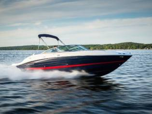 Cruisers Yachts 259 Sport