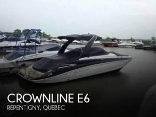 Crownline E6