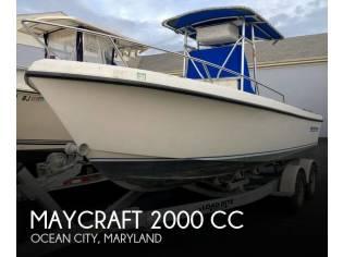 Maycraft 2000 CC