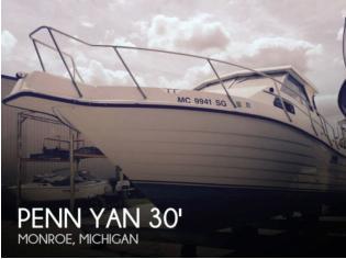 Penn Yan 305 Rampage