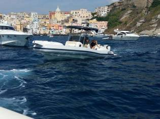 Marlin Boat Marlin 298 tutto 2018