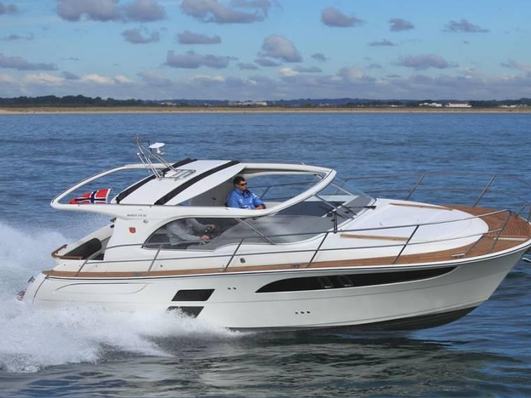 310 Sun Cruiser