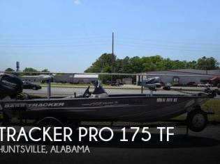 Tracker Pro 175 TF