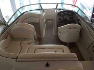 Lancha Sea Ray 200 Sundeck