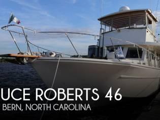 Bruce Roberts 46 Long Range