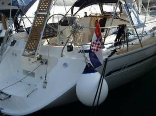 Bavaria 40 / Private / VAT paid