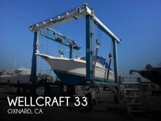 Wellcraft Gran Sport 3400