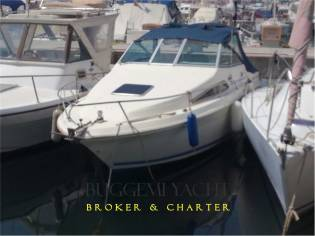 SeaRay 220 Sundancer