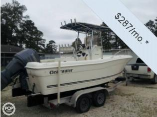 Triton 2200 Cc En Florida Barcos A Motor De Ocasi N