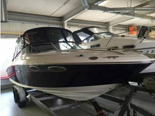 Sea Ray 240 Sun Sport SSE Motorboot