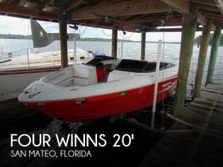Four Winns 200 Horizon SS