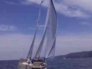 Custom W. Visser Carena 36 Ketch