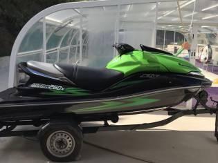 Kawasaki Ultra 260 X