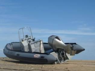 Zeppelin Commander 6.10