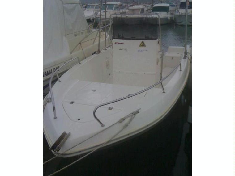 Star Fisher 545