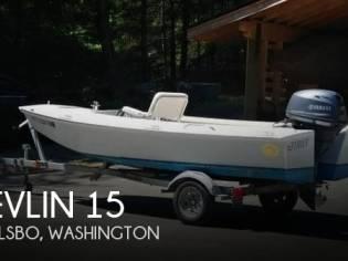 Devlin Designing Boat Builders 15 Cackler
