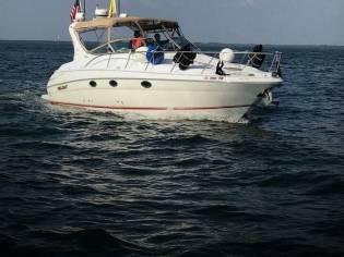 Wellcraft 3300 Martinique