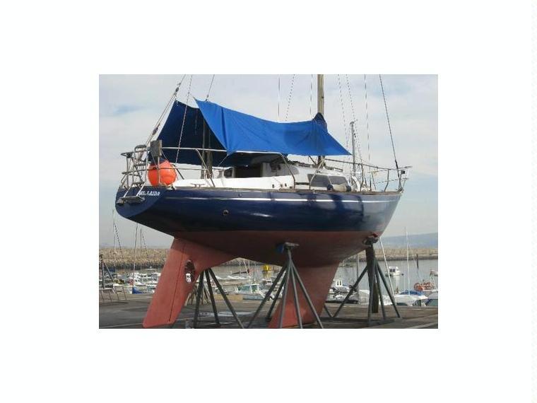 Sirocco 31 en rcn a coru a veleros de ocasi n 52696 for Cosas de segunda mano en coruna
