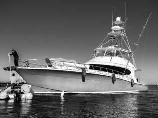 Ocean Yachts 58 Super Sport