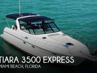 Tiara 3500 Express