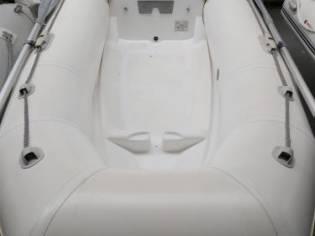 Custom Gamar 250 Elite