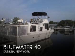 Bluewater 40