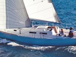 Custom Jboats J 35c