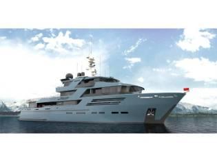 Tiranian Yachts Ranger 58m