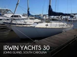 Irwin Yachts 30