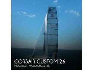 Corsair Custom F24 MKI