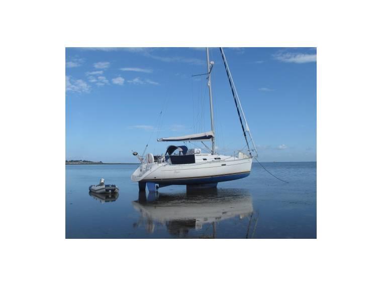 OCEANIS 311 DL EC43979