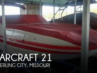 Starcraft Vectra 221